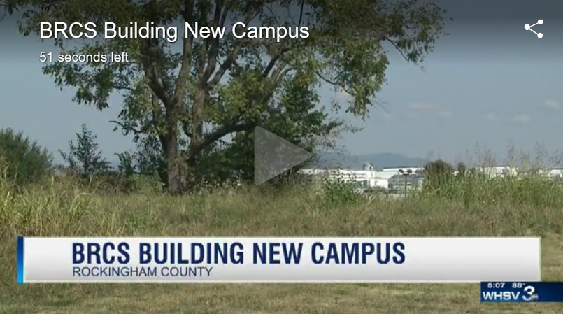 New Campus News
